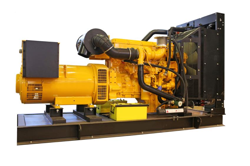 Load Bank Testing Generators
