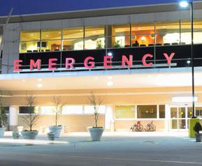 Reactive Load Bank for Hospital