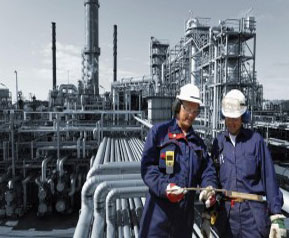 Load Bank for Oil and Gas Industry